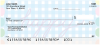 Easter Ideals Personal Checks | REL-55