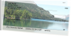Mountain Lake Reflections Side Tear Checks | STSCE-84