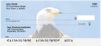 Bald Eagles Personal Checks | ANI-29