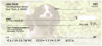 Cavalier King Charles Dogs Personal Checks | EVC-38