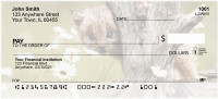 Lynx Cubs Personal Checks | EVC-69
