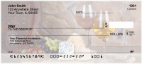 Wine and Dine Personal Checks | FOD-67