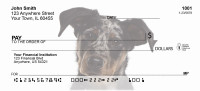 Beauceron Personal Checks | GCA-79