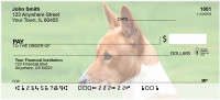 Basenji Personal Checks | GCA-96