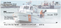 Coast Guard Boats Personal Checks | GCB-31