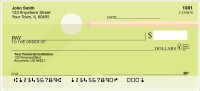 Pocket Billiards Personal Checks | SPO-92