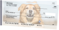 Golden Retriever Side Tear Checks | STDOG-39
