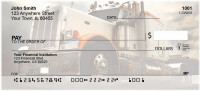 Trucking Rigs Personal Checks | TRA-17